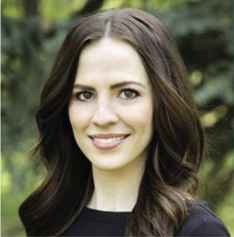 Dr. Janelle Murphy B.Sc., N.D.