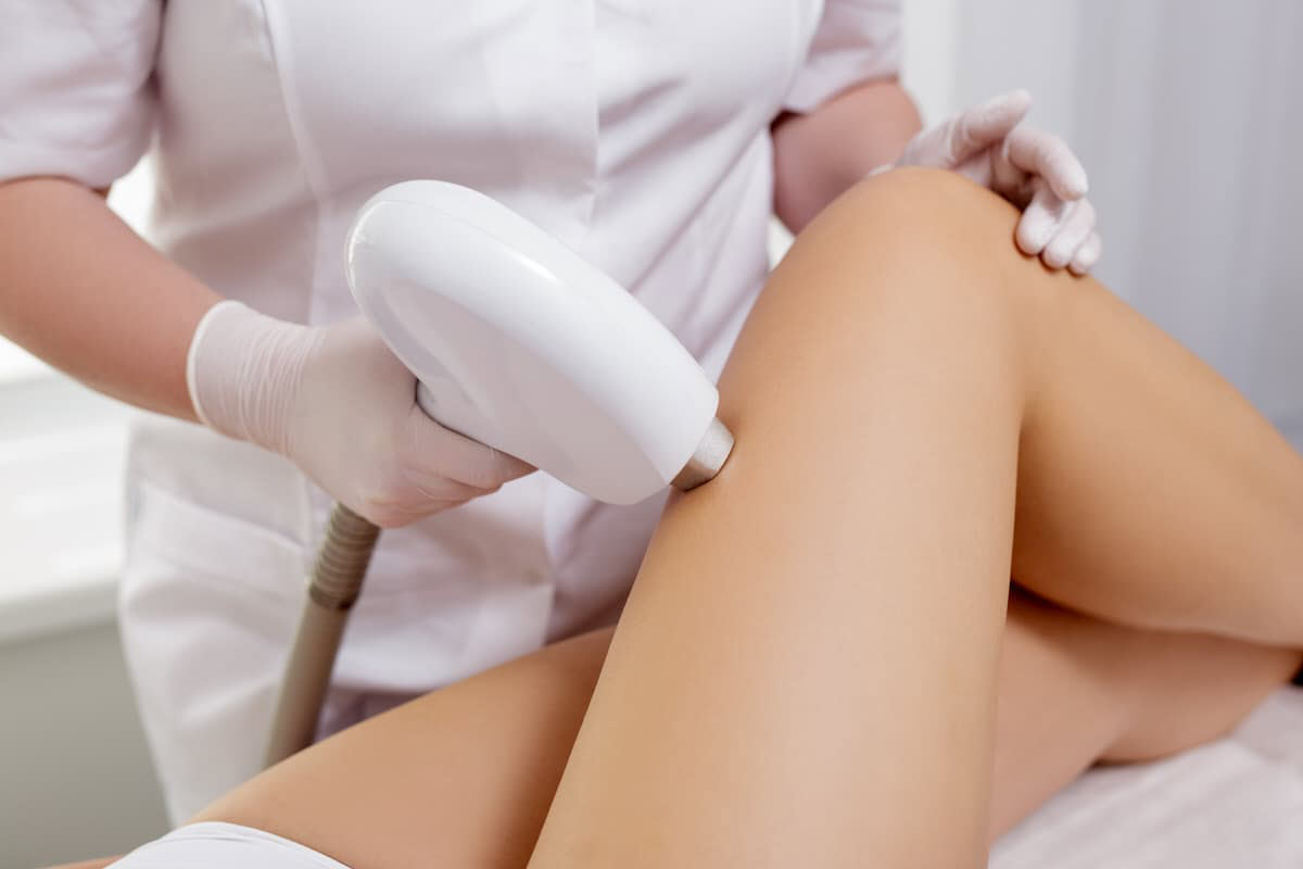 Motif Laser Hair Removal: Fast, Effective, Pain-Free